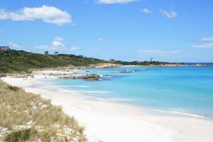vacance Australie - Tasmanie - Bay of Fires
