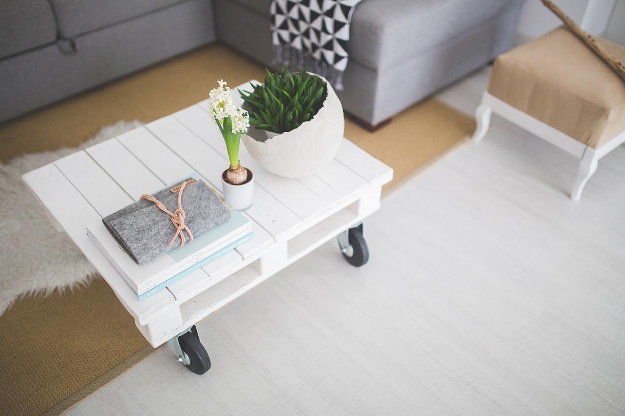 Table maison