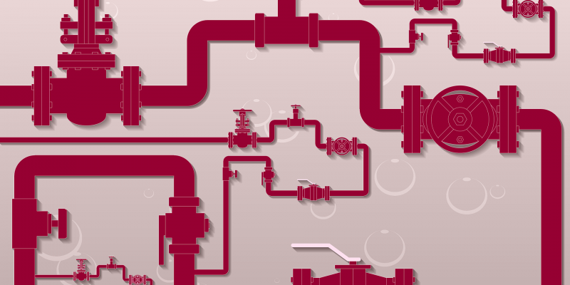 réseau-canalisations
