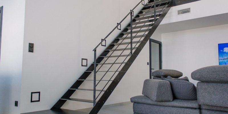 Pourquoi opter pour l'installation d'un escalier en kit
