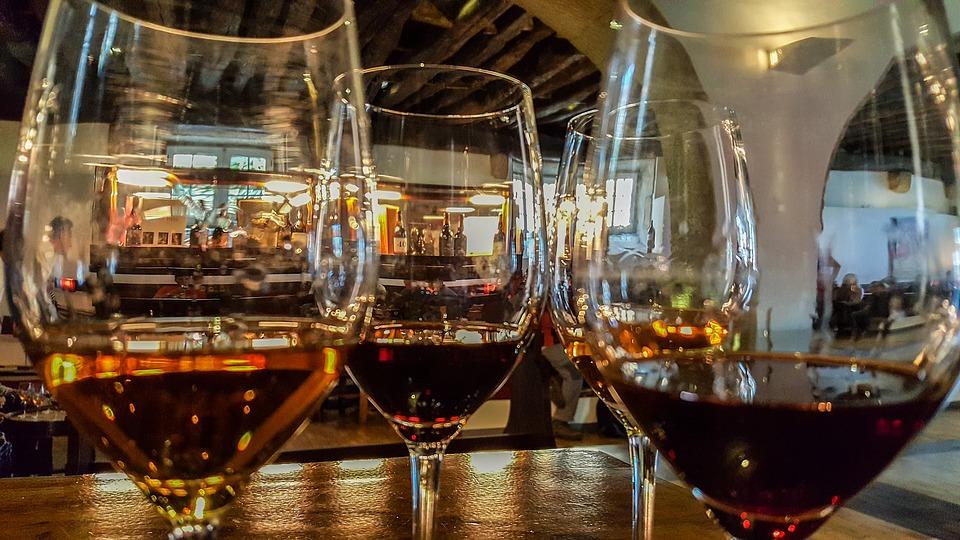 Porto, Madère, VinhiVerde les vins typiques Portugais