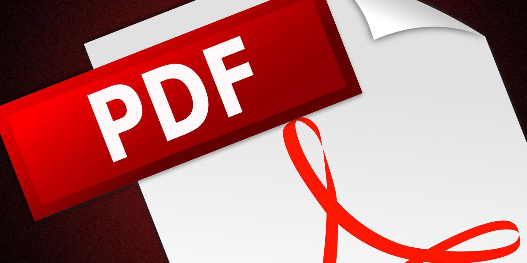 Format PDF