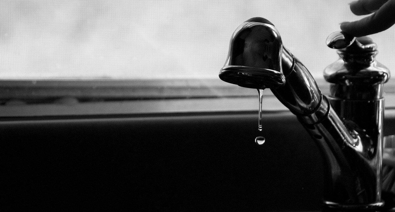 robinet cuisine
